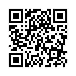 Mobile Timetable QR code